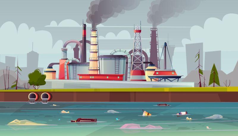 steel-bin-polluted-river-min